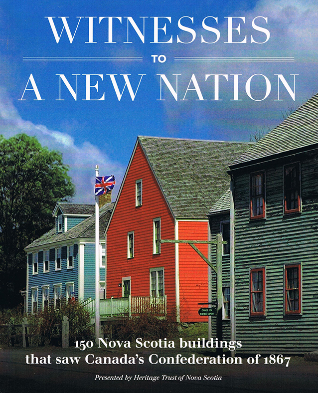 Book Witnesses to a New Nation sm